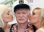 Exceso Viagra está dejando sordo dueño Playboy