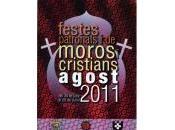 Agost. Fiestas Patronales Pedro Moros Cristianos 2011