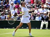 Wimbledon: Schiavone ganó quiere llegar lejos Inglaterra
