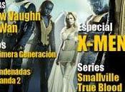 Revista Cinemascomics