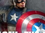 Dunkin' Donuts Capitán América: Primer Vengador unen fuerzas