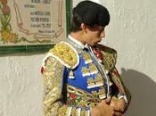 Jiménez Fortes tomará alternativa Bilbao ¡Lamentable comportamiento Fernando Puche UTE!