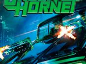 Ganadores camisetas 'The Green Hornet'