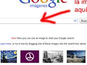 buscar imágenes Google partir otras