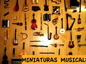 Box: Preciosas miniaturas musicales.