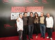Trailer francés 'Mission: Impossible Ghost Protocol'
