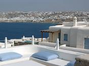 Simplicidad veraniega: casas griegas