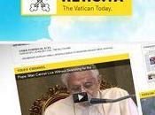 """Presentado Vaticano nuevo portal multimedia """"news.va"""""""