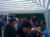 Fotos Feria Manifiesto Casa Juventud