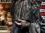 revista Empire dedica última portada Hobbit'