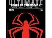 muerte spider.man...en comic