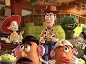 Hanks afirma 'Toy Story está marcha