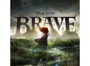 Brave: teaser trailer