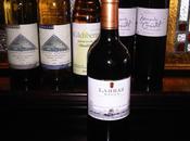 """Vino Rioja """"Labraz"""" 2009 Bodegas Fernandez Pierola color delata"""