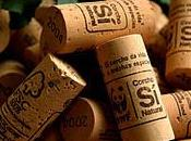 Apoyo tapones corcho ecológico