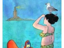 Revelado cartel Edición Viñetas Desde Atlántico