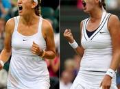 Wimbledon: Azarenka Kvitova, semifinales