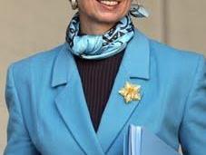 Christine Madeleine Odette Lagarde F.M.I