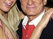 Hilton celebra fiesta mansión Playboy