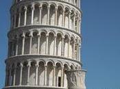 Pisa: ciudad torre inclinada