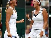 "Wimbledon: Jueves, ""semis"" femeninas"