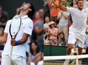 Wimbledon: Djokovic Tsonga decidirán finalista