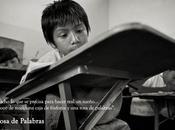 Fotografía literatura, aliados favor niños trabajadores