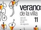 festival 'Clásicos Verano' campaña 'Cine verano' llegan municipios madrileños partir julio