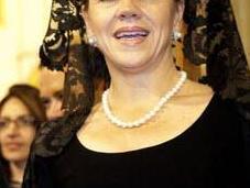 Doña María Dolores Cospedal