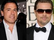 Warner quiere Brad Pitt David Russell misión