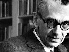 prueba matemática Gödel existencia Dios