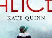 Alice Kate Quinn