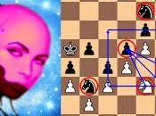 Último motor análisis creado leela chess zero