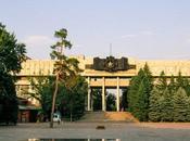 Guía Almaty, Kazajistán