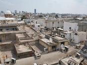 días Túnez