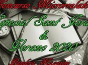 Cambio fecha para Especial Sant Jordi 2020 Concurso Microrrelatos Pandora Magazine