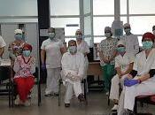 Coronavirus: nuestra nueva agenda trabajo Centro Salud