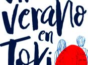 Reseña #401 Último verano Tokio Cecilia Vinesse
