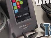 Taurus Mycook Touch, Cómo funciona Guía Compra 2020