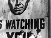 1984. Película (adaptación cinematográfica Orson Welles).