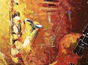 Música para Gatos Cuerpo jazz, alma fusion (vol.: