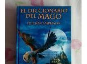 diccionario mago, Allan Zola Kronzek Elizabeth