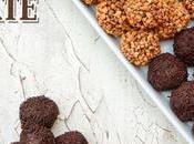 Trufas Chocolate Caseras Receta Fácil, Barata Horno ¡Ideales para MADRE!