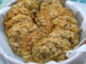 Biscuits flocons d'avoine figues sèches oatmeal dried figs cookies galletas copos avena higos secos بيسكوي الشوفان التين المجفف