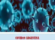 #Covid19 Argentina. inicio.