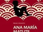 """""""Todos cuentos"""", María Matute"""