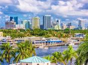 Consigue mejor precio alquilando auto Fort Lauderdale