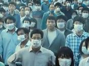 positivo pandemia Coronavirus segun películas: eres zombie