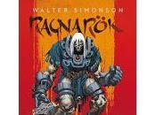 Ragnarök: último dios walter simonson