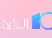 EMUI 10.1 para dispositivos Huawei
